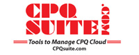 CPQsuite - Tools to Manage Oracle CPQ Cloud (CPQsuite.com)